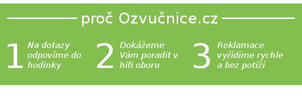 Proč nakoupit na ozvucnice.cz